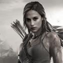 Η Alicia Vikander γεννήθηκε για το ρόλο της Lara Croft!