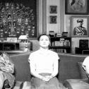 """Ελίνα Ψύκου: """"O Γιος της Σοφίας"""", είναι μια ιστορία για τον βίαιο τρόπο που μεγαλώνουμε τα παιδιά μας"""
