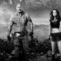 Το «Jumanji-Welcome to the Jungle» σε πανελλήνια πρώτη προβολή στο Cine Orfeas στην Κέρκυρα