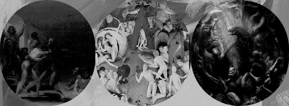 Εκδήλωση στο Μουσείο Κατσίγρα: Ψυχανάλυση, σινεμά και Ιερώνυμος Μπος