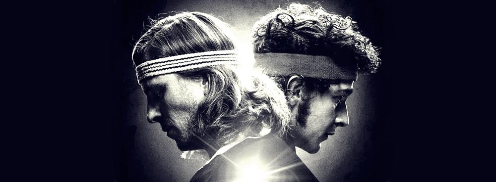 «Borg vs. McEnroe»: Το «Οργισμένο Είδωλο» του τένις...