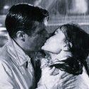 Φλογερά κινηματογραφικά φιλιά