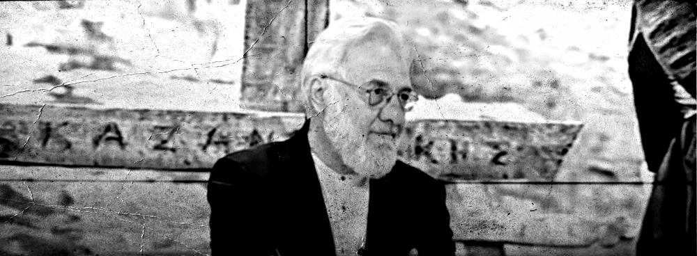 Γιάννης Σμαραγδής: ο ελληνικός κινηματογράφος διοικείται και κηδεμονεύεται από μια διπρόσωπη-μικρόψυχη φατρία