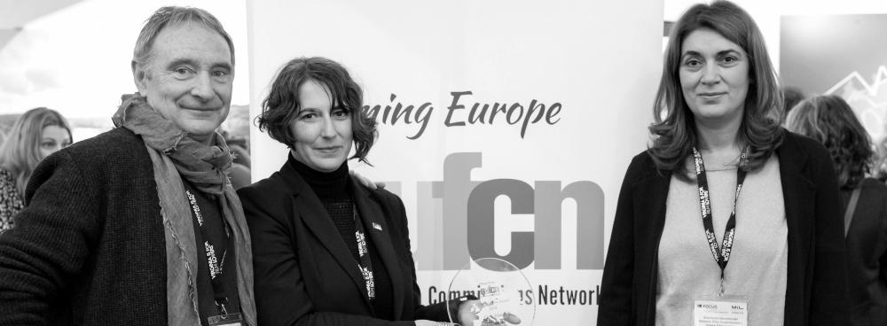 Η Κέρκυρα νικήτρια του βραβείου για την κορυφαία τοποθεσία κινηματογραφικών γυρισμάτων στην Ευρώπη