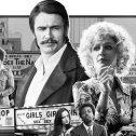 «Οταν το σεξ ήταν βρώμικο»: η Νέα Υόρκη στα '70s