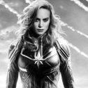 """Captain Marvel"": Η βραβευμένη με Όσκαρ Brie Larson στο ρόλο της υπερηρωίδας της Marvel"