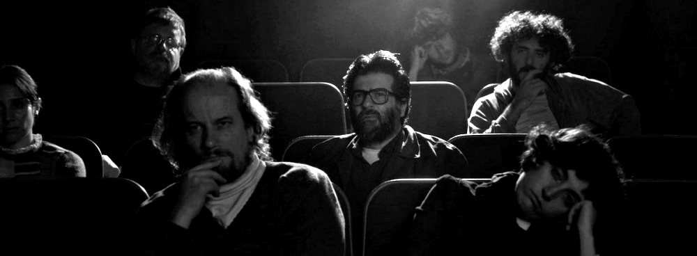 Ο θάνατος της κινηματογραφικής κριτικής