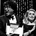 "Cannes 2019: στο αριστουργηματικό ""Παράσιτο"" του Κορεάτη Bong Joon-ho ο Χρυσός Φοίνικας-αναλυτικά τα βραβεία"