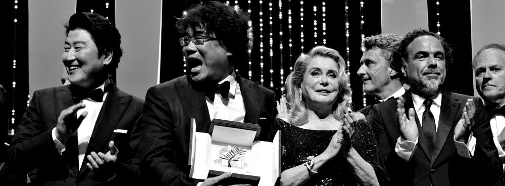 Cannes 2019: στο αριστουργηματικό
