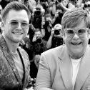Η πρεμιέρα του «Rocketman» και το ντουέτο των Ελτον Τζον-Τάρον Εγκερτον επί σκηνής στις Κάννες