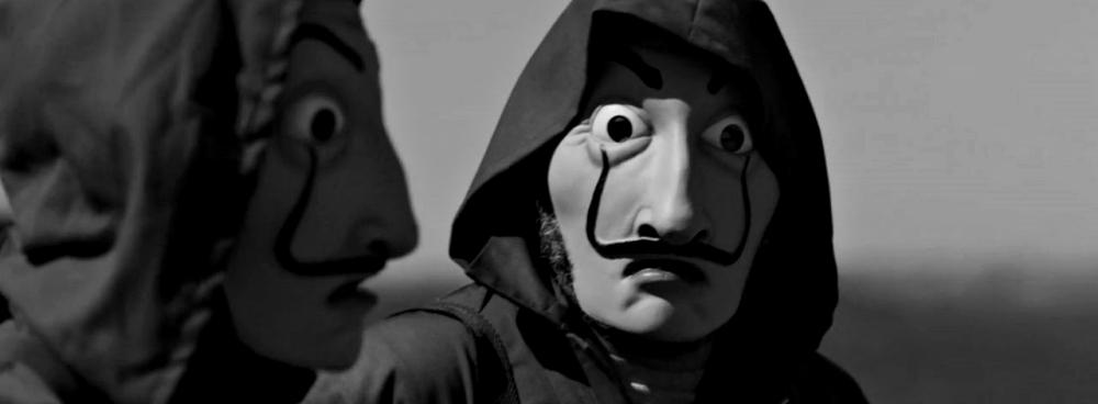 Αυτά είναι τα νέα μέλη της συμμορίας του La Casa de Papel (βίντεο)