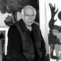 Μεγάλη έκθεση των εικαστικών έργων του Νίκου Κούνδουρου στο 60ό Φεστιβάλ Κινηματογράφου Θεσσαλονίκης