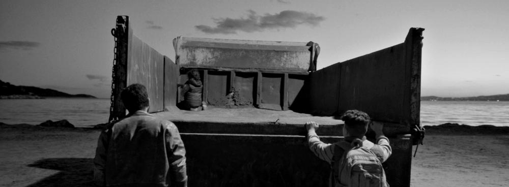 Τα βραβεία του 42ου Φεστιβάλ Ελληνικών Ταινιών Μικρού Μήκους Δράμας