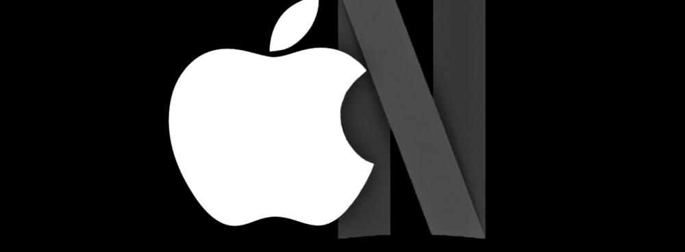 Apple εναντίον Netflix: ο πόλεμος μόλις άρχισε...