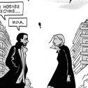 Το Φεστιβάλ Κινηματογράφου Θεσσαλονίκης γίνεται… κόμικ!