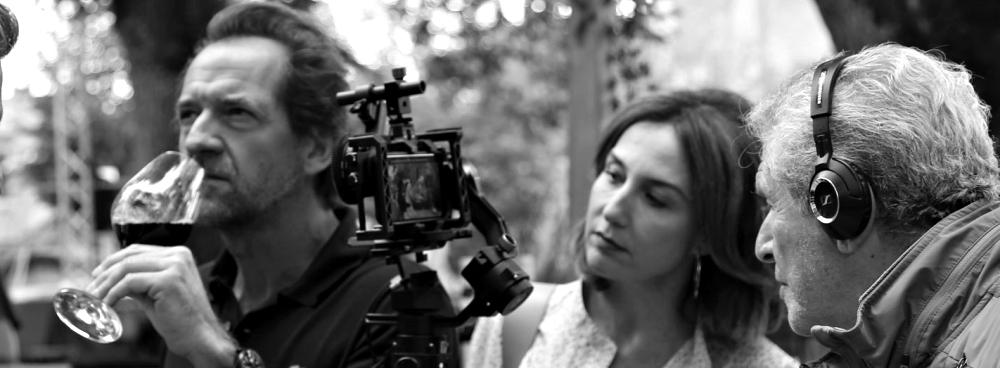 Κλοντ Λελούς: ο Όρσον Γουέλς θα λάτρευε να κάνει γυρίσματα με ένα iPhone...