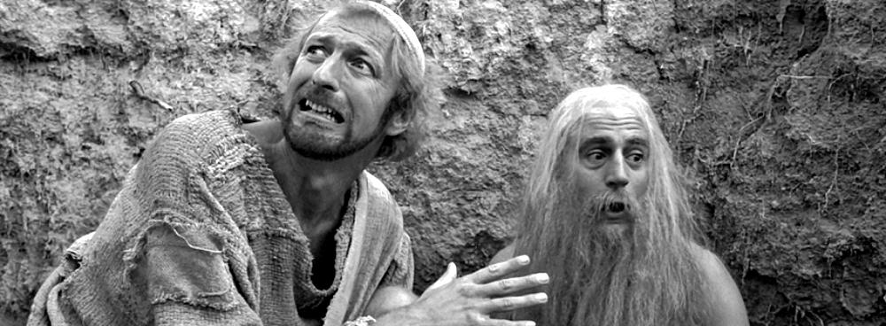 «Σινεμά με τον Φρόυντ»: Ένας Προφήτης μα τι Προφήτης...