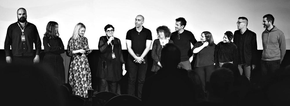 Η τελετή λήξης και το βραβείο του 5ου Hellas Filmbox Berlin
