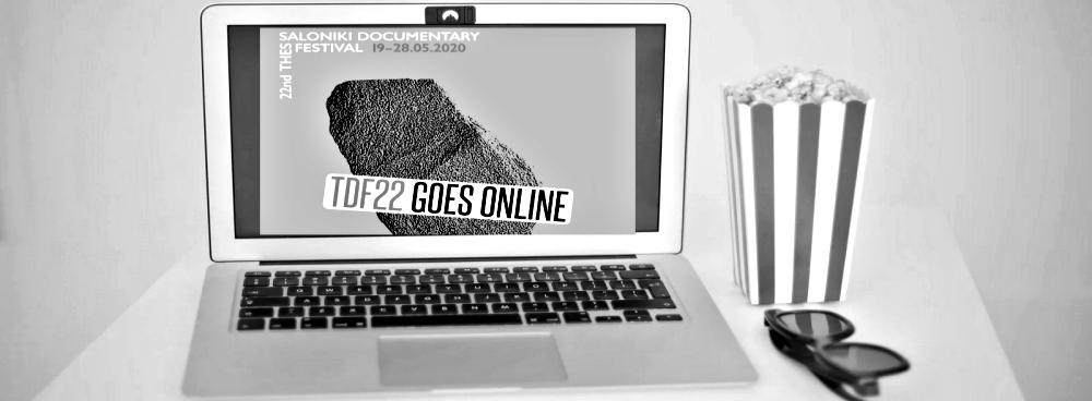 Τα βραβεία του 22ου online Φεστιβάλ Ντοκιμαντέρ Θεσσαλονίκης
