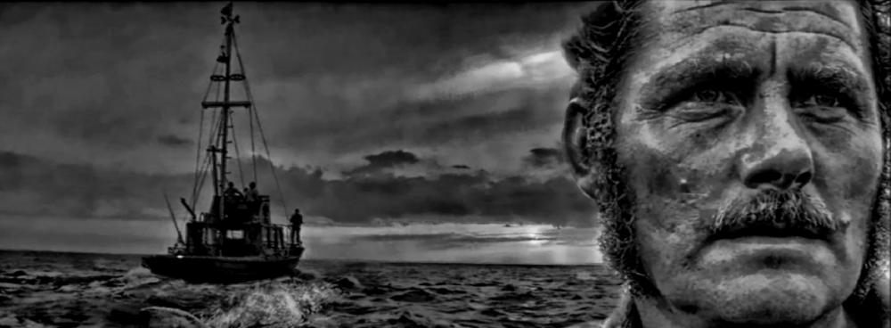 «Τα σαγόνια του καρχαρία» του Στίβεν Σπίλμπεργκ στο Playhouse Atelier της Δημοτικής Πινακοθήκης Λάρισας