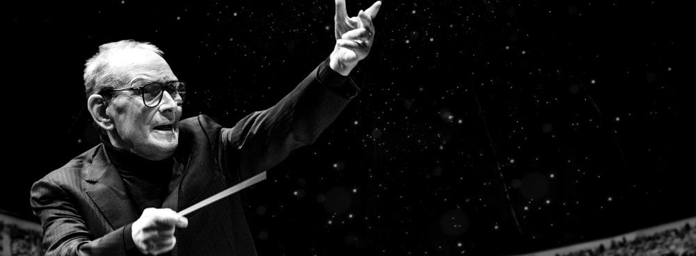Έφυγε από τη ζωή ο μεγάλος Ιταλός συνθέτης Ennio Morricone
