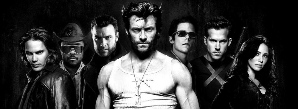Wolverine σημαίνει… Χιου Τζακμαν!